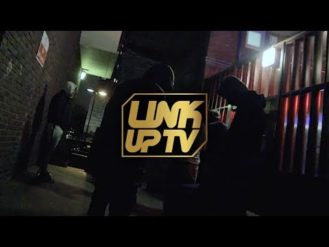 M10 x Bis - Do It & Dash #HarlemSpartans #Kuku | Link Up TV