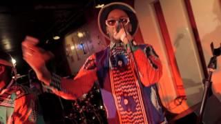 Fantasma - Basbizile | Guardian Sessions