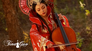 Oogway Ascends (from Kung Fu Panda) - Tina Guo