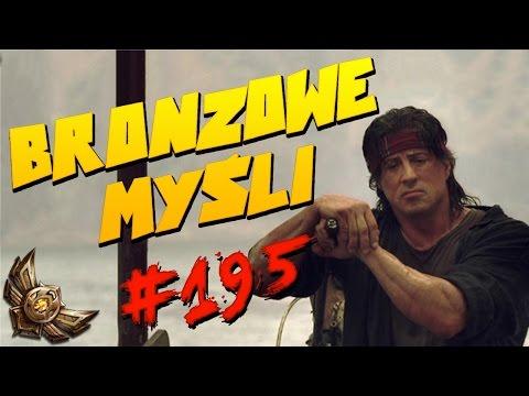 #195 Bronzowe Myśli - Rambo 2