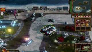 Red Alert 3 Gameplay (PC)