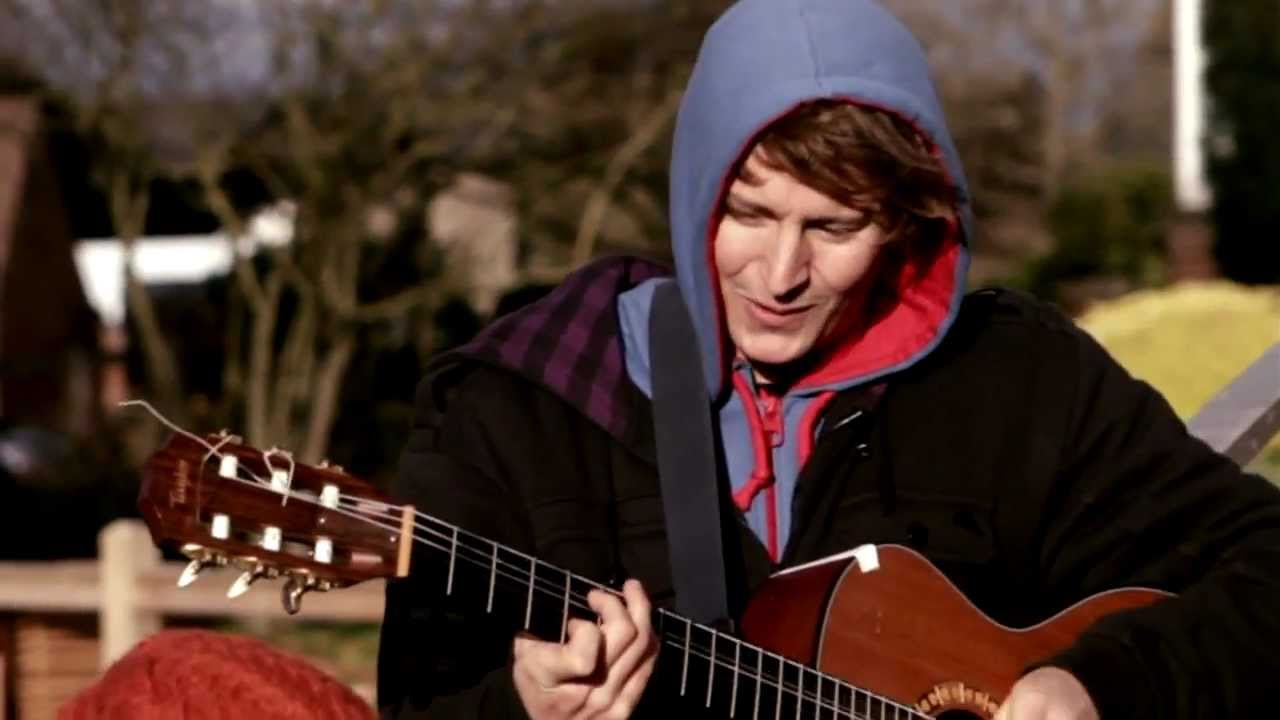Ben Howard - Keep Your Head Up acoustic