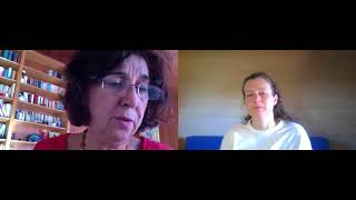 Your Vibrant Health Summit - Velleda Dobrowolny Interview by Jasna Martinjak