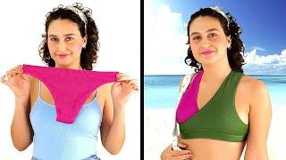 20+ Clothes Transformation Ideas    Summer Stylish Ideas For Girls!