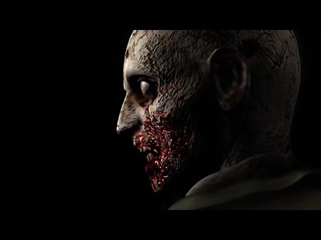 Resident Evil: Remastered (видео)