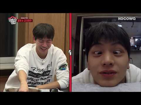 Sang Yoon Loses the Will to Fight.. Sung Jae's Face Very Funny! [Master in the House Ep 9]
