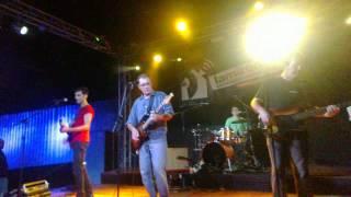 Quimi Portet - Progressa adequadament (la Mirona, Salt, 28/9/12)