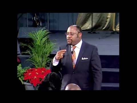 THE  PURPOSE OF  CHRISTMAS: DR MYLES MUNROE
