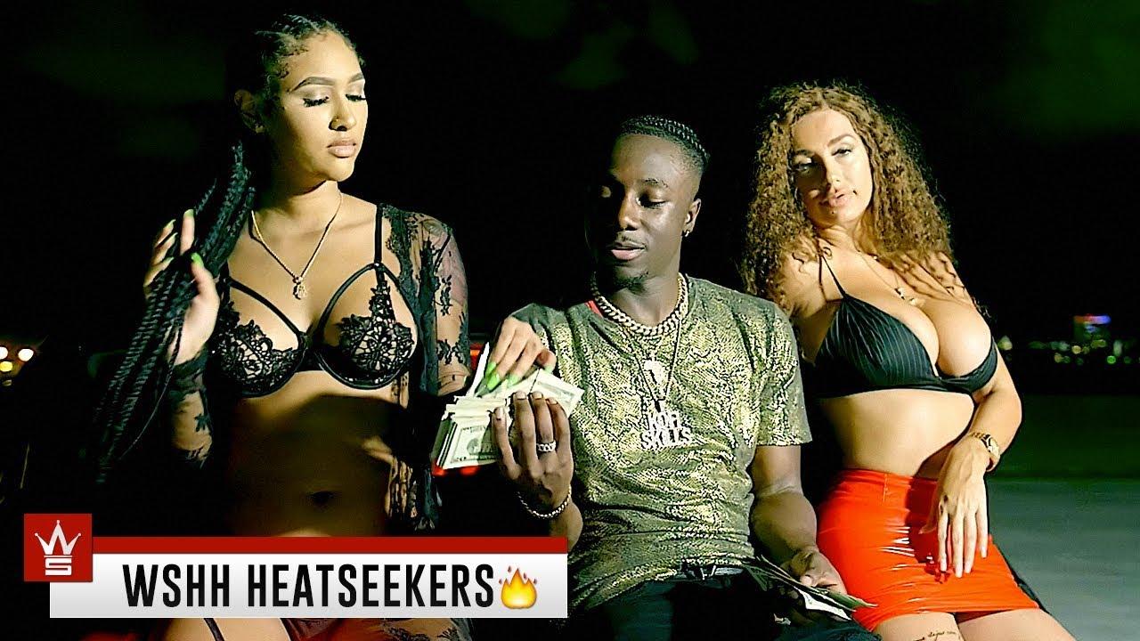 Kofi Skills - Black Skin Cobra [WSHH Heatseekers Submitted]