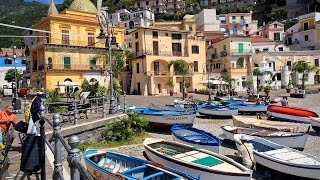 Trip to Italy 2015 (Amalfi coast)