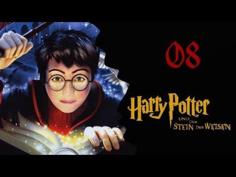 let's play - harry potter und der stein der weisen ps2 - 08 - youtube