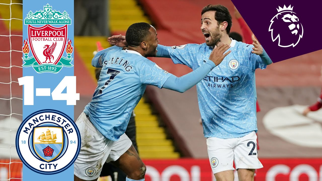 Download HIGHLIGHTS | LIVERPOOL 1-4 CITY