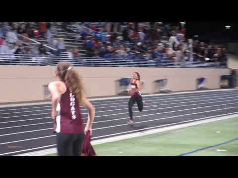 6-6A Track and Field: Plano's Samantha Shulhan wins 4x400 relay