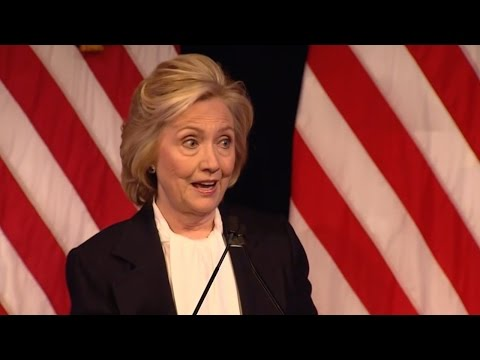 Top 10 Reasons Why a Hillary Clinton Presidency Isn