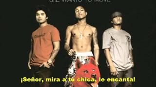 N.E.R.D - She Wants To Move (Subtitulada en español)