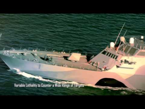 Lockheed Martin   High Energy Laser Weapon Systems For Air, Land & Sea Platforms 1080p