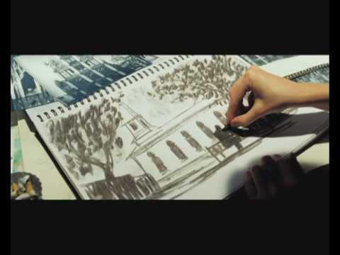Franklyn - trailer italiano