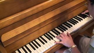 Demi Lovato - Skyscraper Piano by Ray Mak