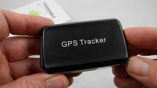 LESHP GPS Tracker SIMTK6260