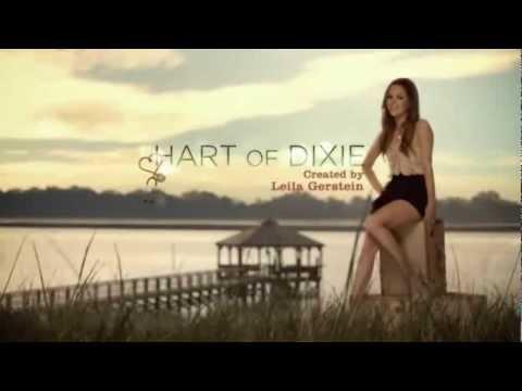 Hart of Dixie Original Opening [HD]