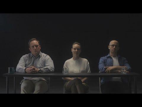 Autre Ne Veut - Panic Room [Official Video]