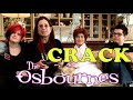 The Osbournes Crack Try Not To Laugh