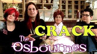 Behind The Scenes Of The Osbournes