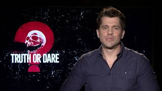 Verdade Ou Consequência - Spot Jeff Wadlow (Universal Pictures Portugal) | HD