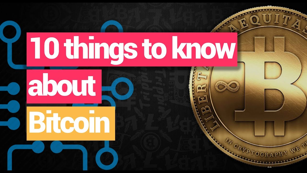 best cryptocurrency facts