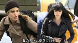 二重スパイの容疑をかけられたCIAエージェントをアンジェリーナ・ジョリ...