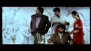 VIP - Prakashraj supports Prabhu Deva