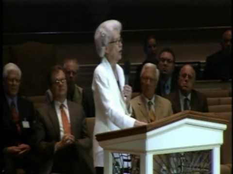 "Guest Pulpit – Issue 20-1 Vesta Mangun: ""Effective Prayer"" (Sermon Preview)"