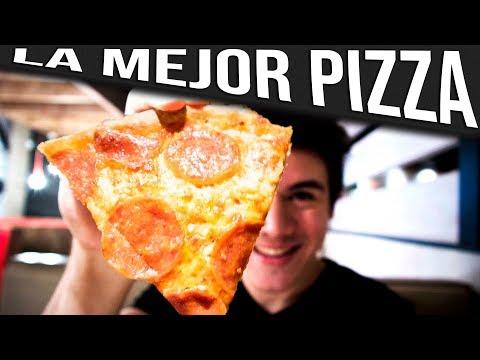 PIZZA HUT, DOMINO´S PIZZA, SBARRO ó SAMMYS | ¿Cual es MEJOR?