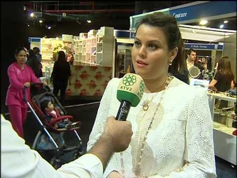 HALA TURKEY EXPO 2012 - KUWAIT TV 2 By HalaExpo