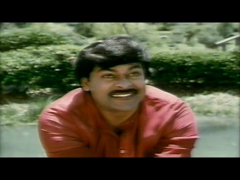 Rudraveena || Tarali Raada Thane Video Song || Chiranjeevi, Shobana