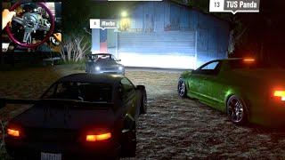 Forza Horizon 3 ONLINE GoPro BARN FIND??!! w/Crew