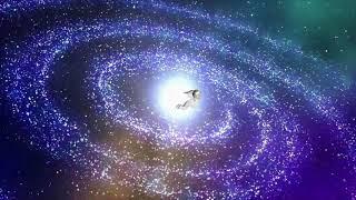 Космическая колыбельная для быстрого засыпания - Космическая музыка перед сном для ребенка