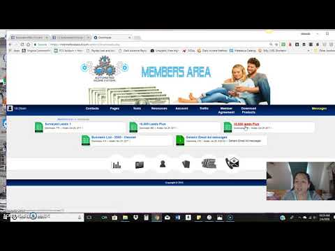 The Automated Income (AIS) $1750 Per Day Scam