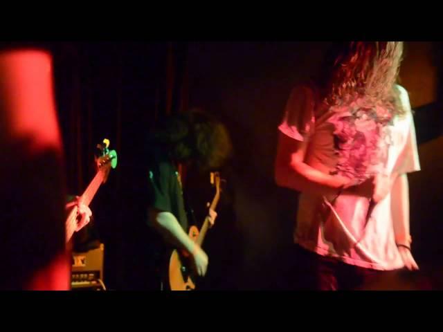 Impalers - Live @ The Maywood 8/14/2013