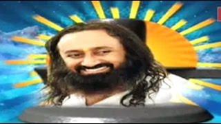 Sri Sri Ravi Shankar Guruji Shivaratri Maha Rudrabhishekam - Live