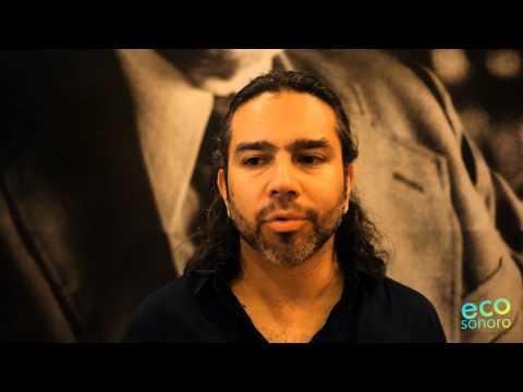 Ivan Latapiat no Eco Sonoro - Festival Ver-o-peso do Jazz