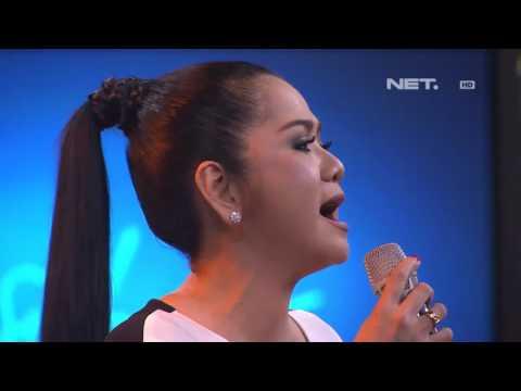 Vina Panduwinata - Karena Kasihmu ( Live at Sarah Sechan )