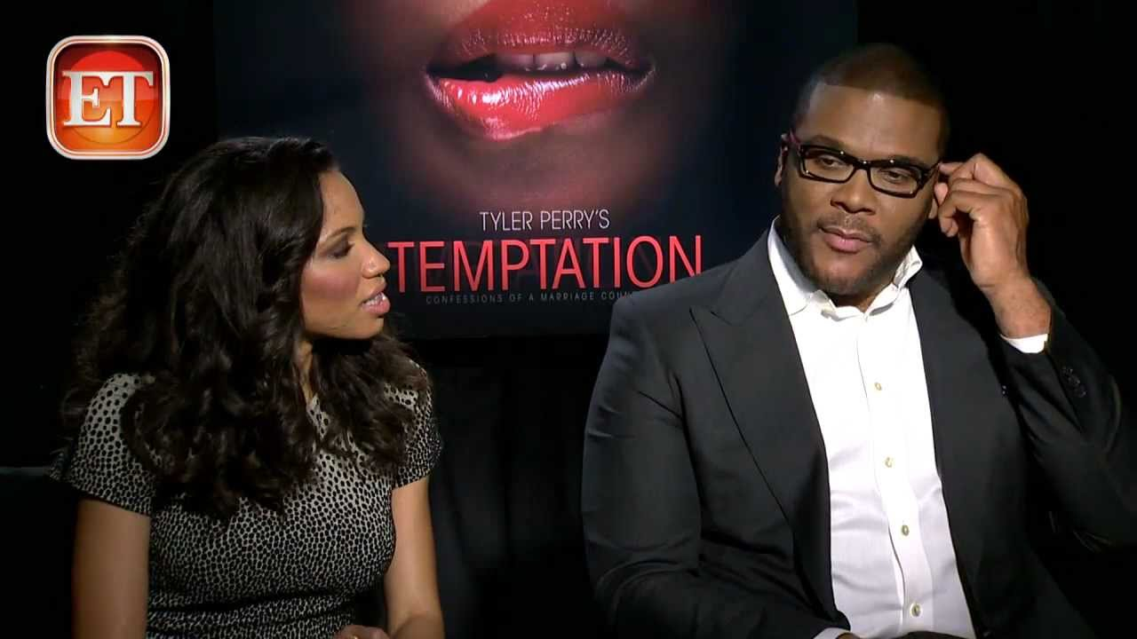 Download Tyler Perry Dishes on Message Behind 'Temptation'