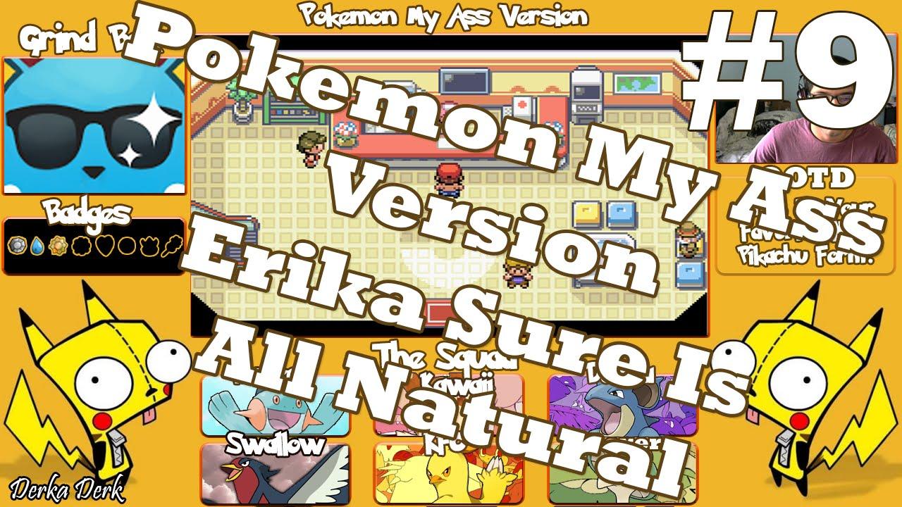 Pokemon my ass erika-3756