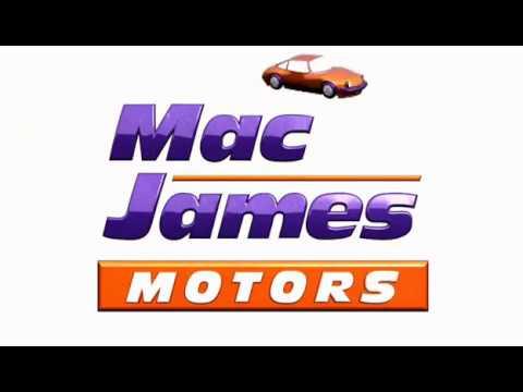 Mac James Motors >> Mac James Motors Used Cars Financing Your Car Repairs Bad Credit Car Loans