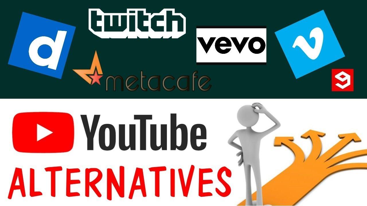 Best YouTube Alternative To Earn Money By My Videos ...