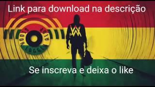 Faded - Alan Walker estilo Reggae   Link para download na descrição.