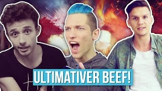 ULTIMATIVER Youtube BEEF-Song
