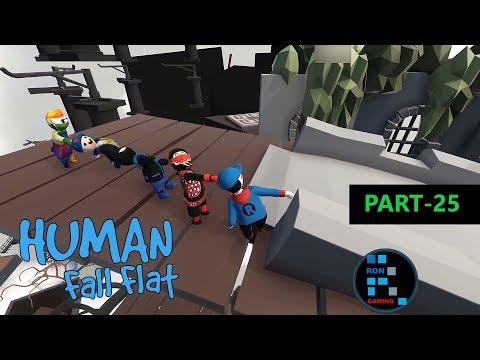 [Hindi] Human: Fall Flat   Funniest Game Ever (PART-25)