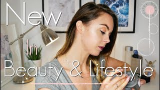 New In Natural / Organic Beauty & Lifestyle thumbnail
